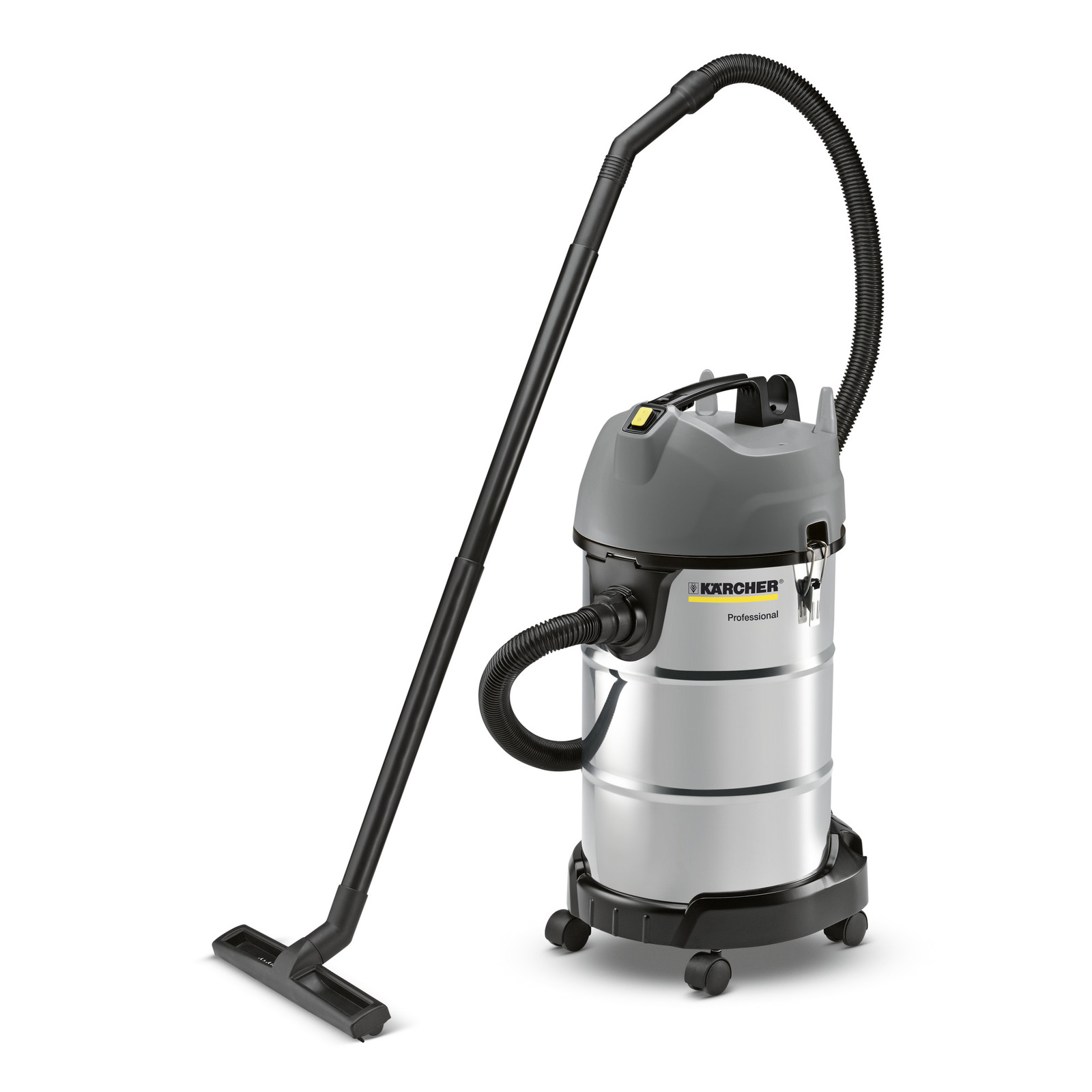 KARCHER 1.428-538.0 - NT 38/1 Wet And Dry Vacuum Cleaner