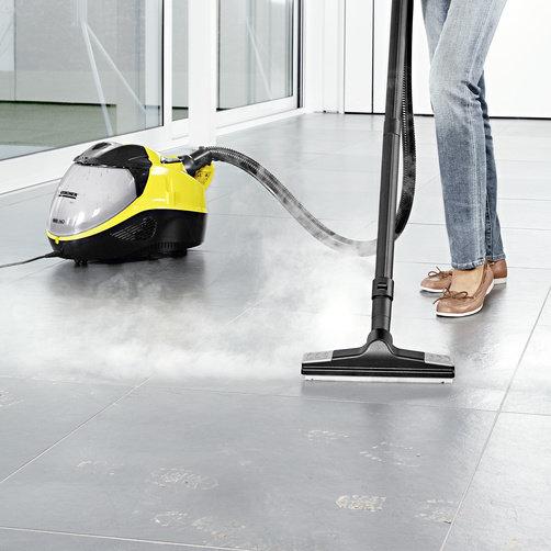 Karcher_1.439-410.0_Steam Vacuum Cleaner 1 - SV7 Steam Vacuum Cleaner