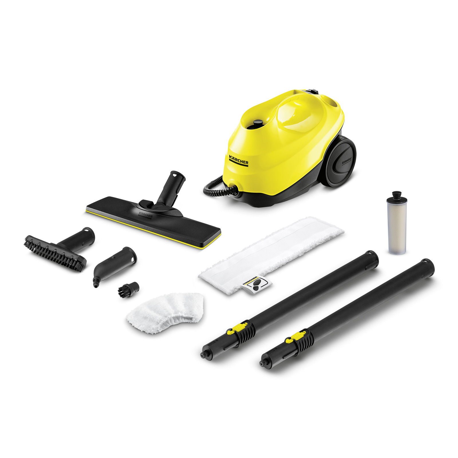 Karcher_1.513-112.0_Steam Cleaner