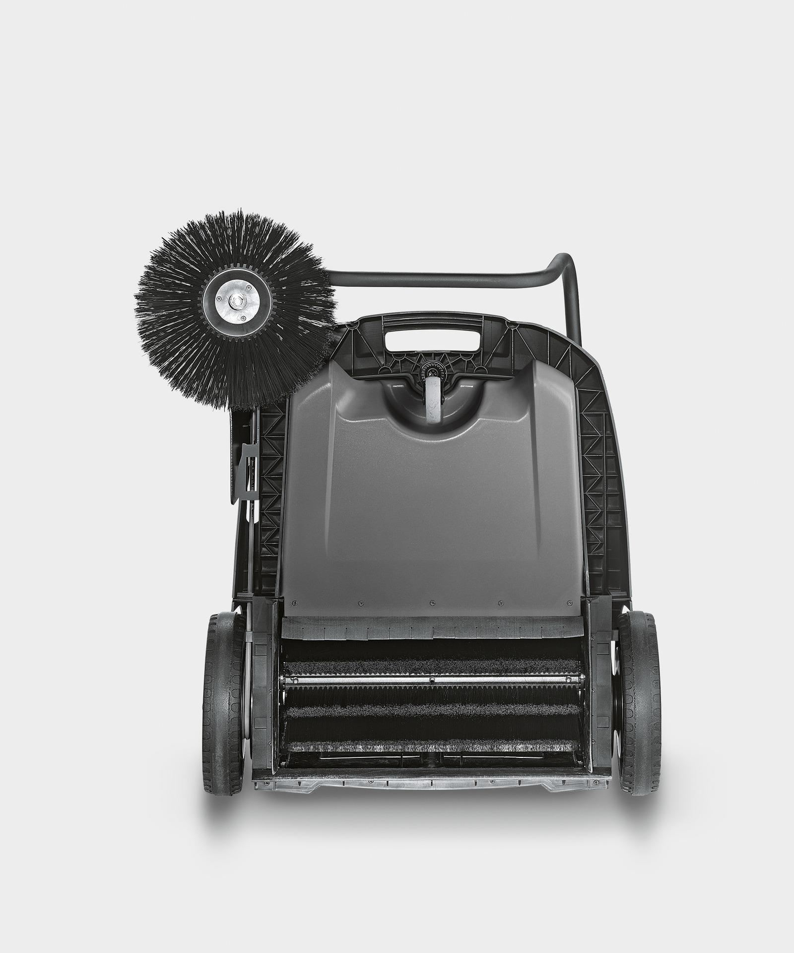 - KM 70/20 C Sweeper