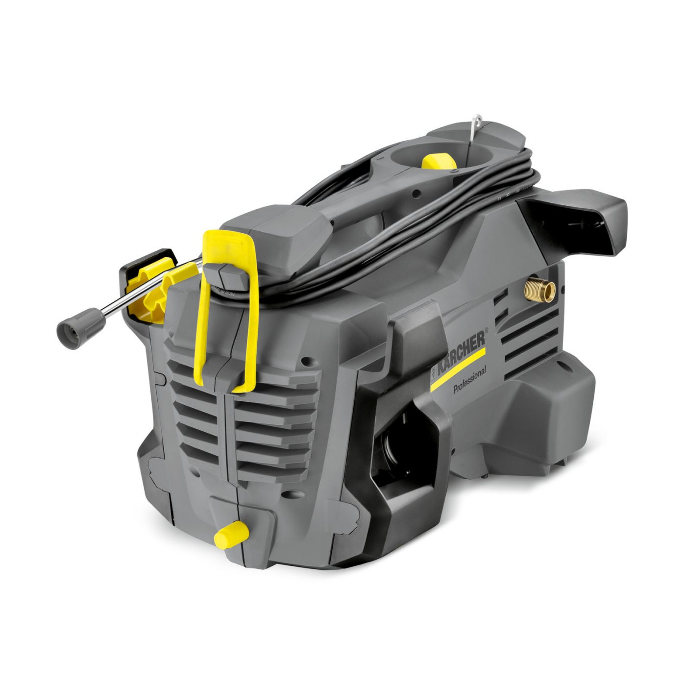 KARCHER 1.520-980.0 - ProHD 200 High Pressure Washer