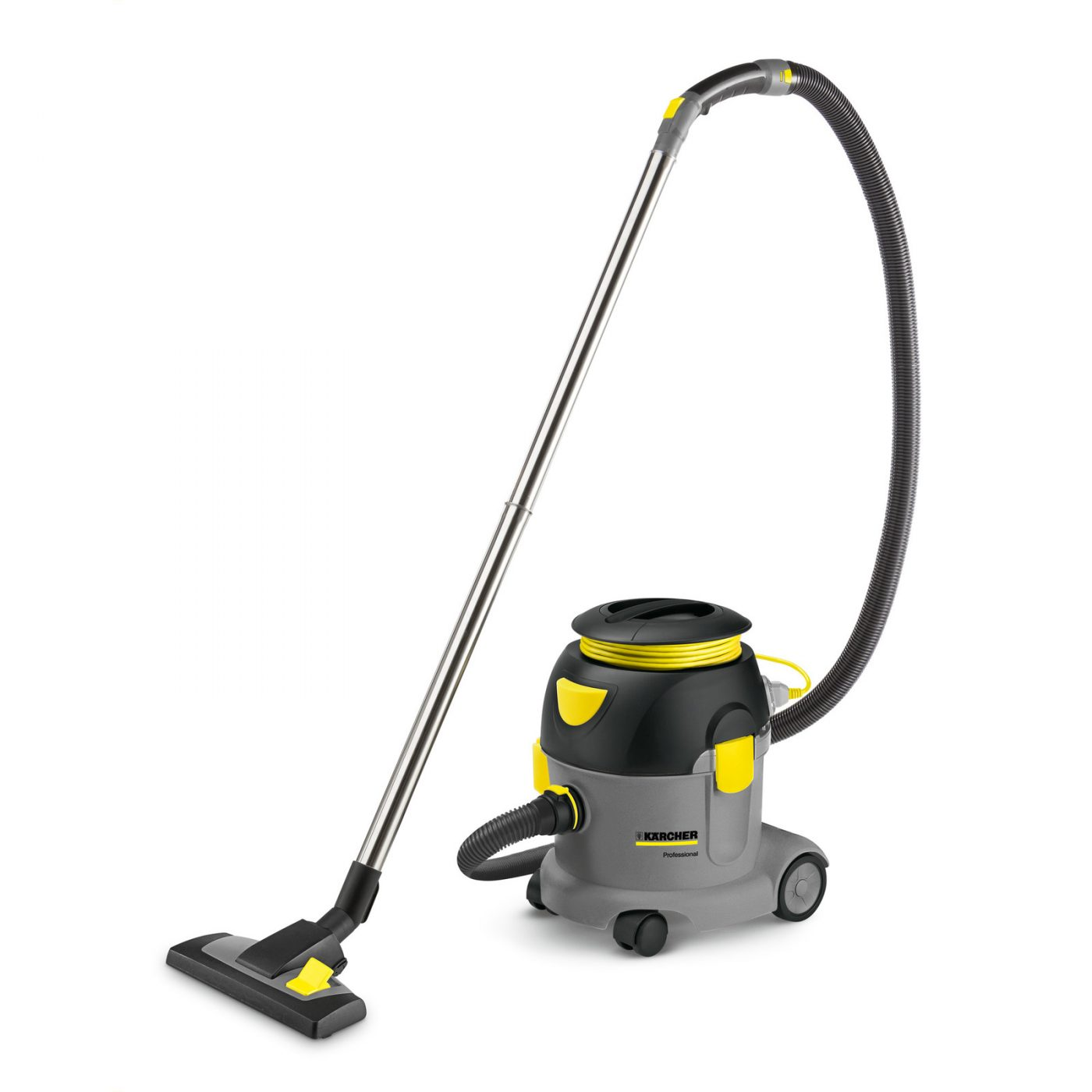 KARCHER 1.527-411.0 - T10/1 Dry Vacuum Cleaner