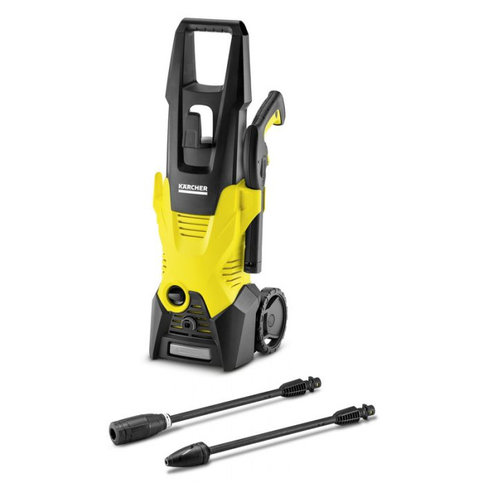 KARCHER 1.601-815.0 - K3 High Pressure Washer