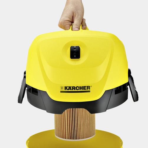 - WD3 Multipurpose Vacuum Cleaner