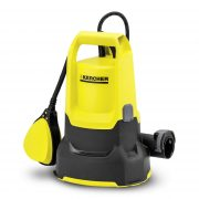 KARCHER 1.645-501.0 - SP2 Submersible Pump Flat Suction