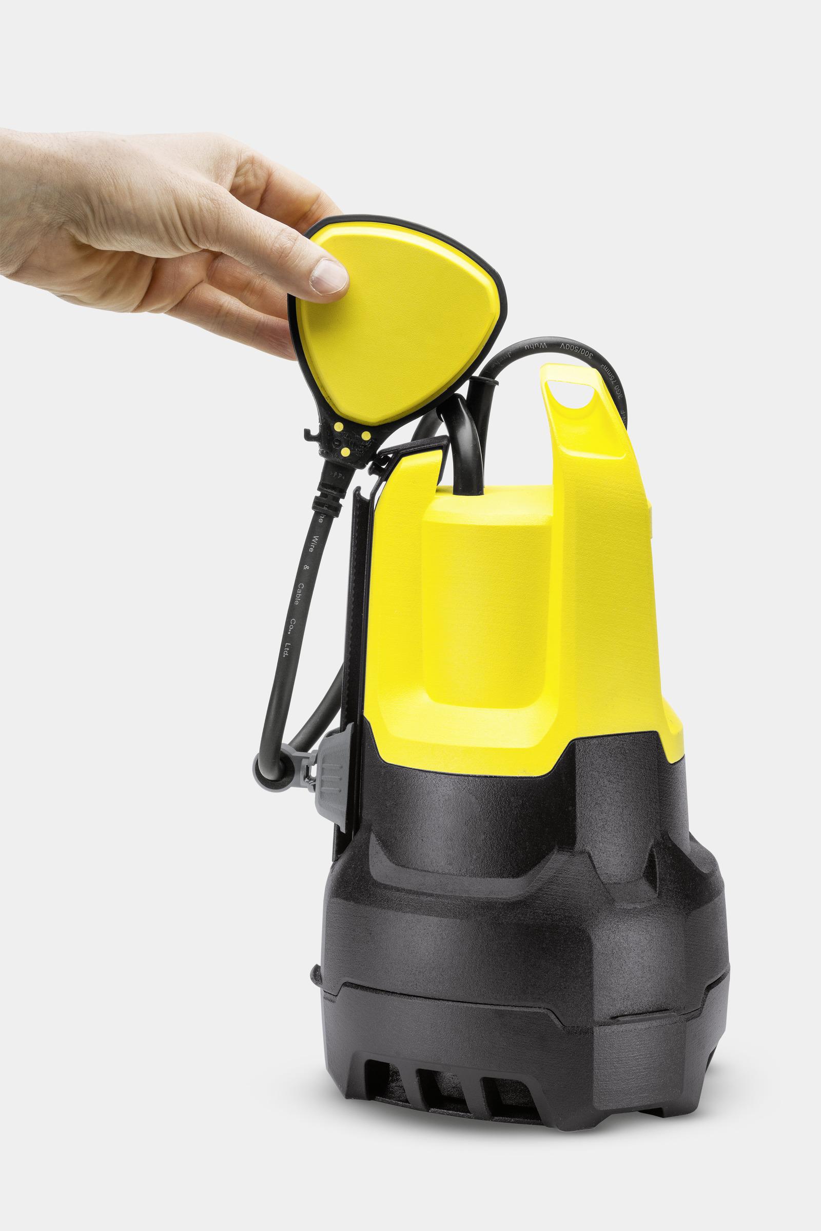 Karcher_1.645-513.0_Submersible Pump 1 - SP5 Submersible Dirty Pump