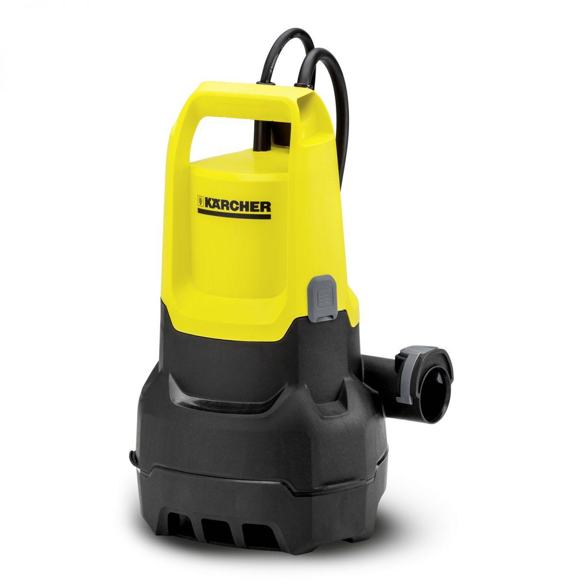 KARCHER 1.645-513.0 - SP5 Submersible Dirty Pump