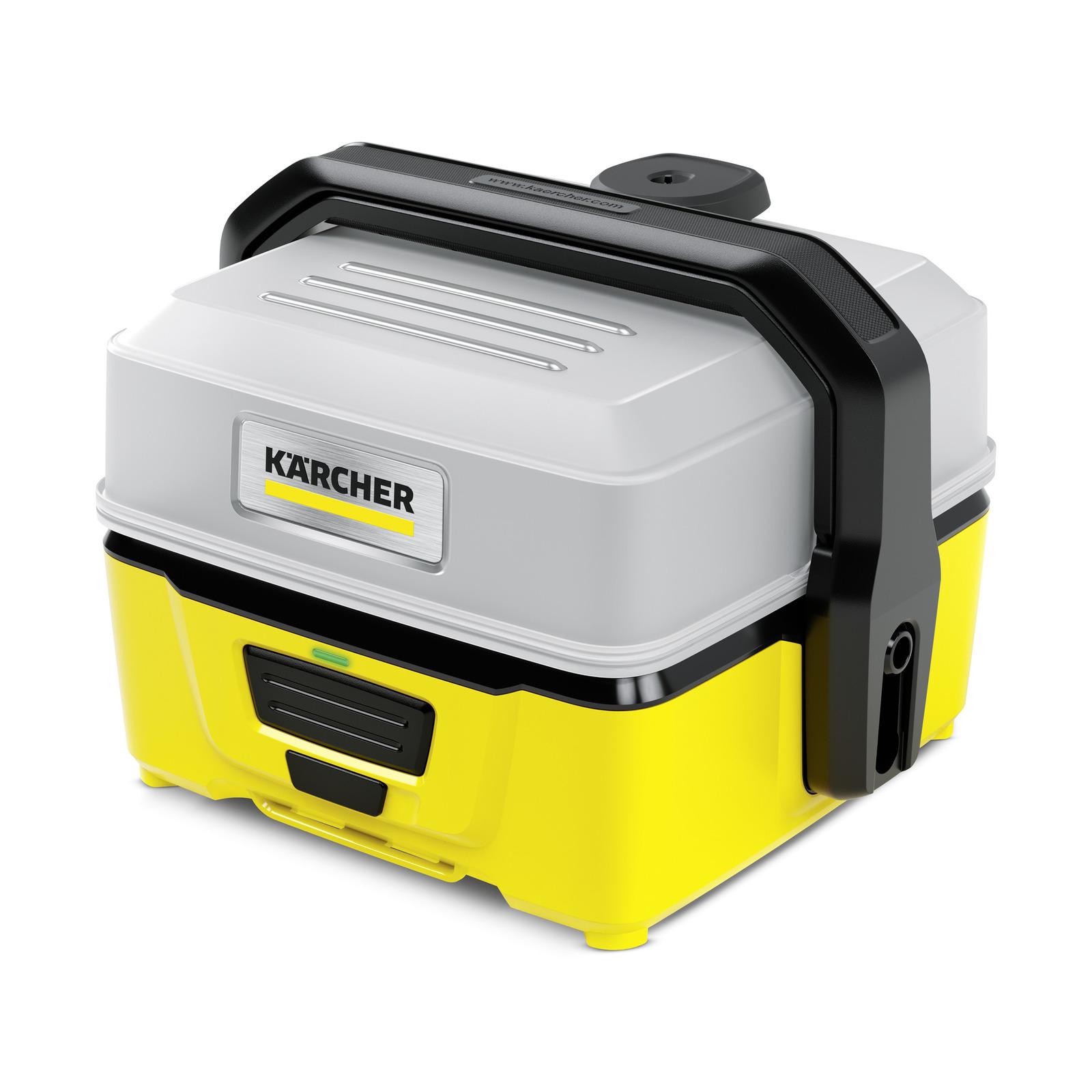 KARCHER 1.680-019.0 - OC3 Mobile Outdoor Cleaner
