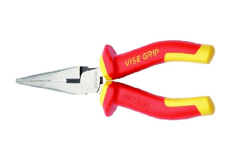 IRWIN 10505868 - 1000V VDE Long Nose Plier 150mm (6in)