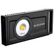 LEDLENSER LL502002 - iF8R Rechargeable LED Floodlight – Max. 4500 lm