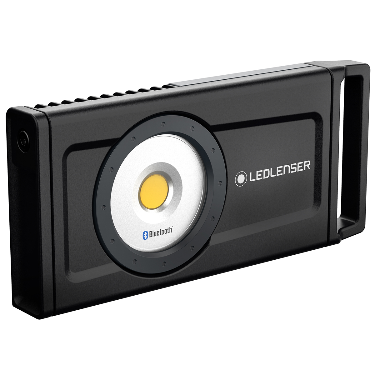 LEDLENSER LL502002 - iF8R Rechargeable LED Floodlight – Max. 4500 lm