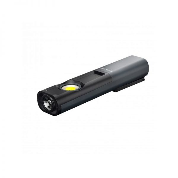 LEDLENSER LL502005 - iW7R Rechargeable LED Inspection Light – Max. 600 lm
