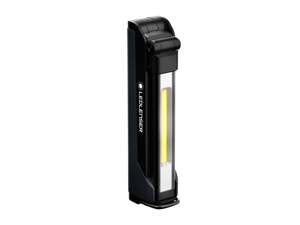 LEDLENSER LL502006 - iW5R Flex Rechargeable LED Inspection Light – Max. 600 lm