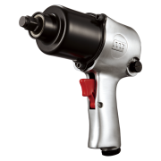 MIGHTY SEVEN NC-4258 - 1/2in Drive Air Impact Wrench; 400 FT-LB Max Torque