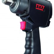 MIGHTY SEVEN NC-6210 - 3/4in Air Drive Impact Wrench; 750 FT-LB Max Torque