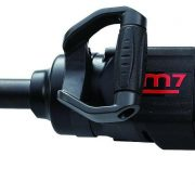 MIGHTY SEVEN NC-8226 - 1″ Drive Air Impact Wrench; 1800 FT-LB Max Torque