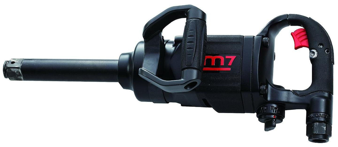 EXPERT NC-8226 - 1″ Drive Air Impact Wrench; 1800 FT-LB Max Torque