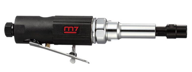 MIGHTY SEVEN QA-313B - Air Die Grinder; 9-1/4in Overall Length