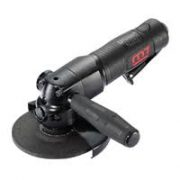 MIGHTY SEVEN QB-155B - 5-inch Air Angle Grinder