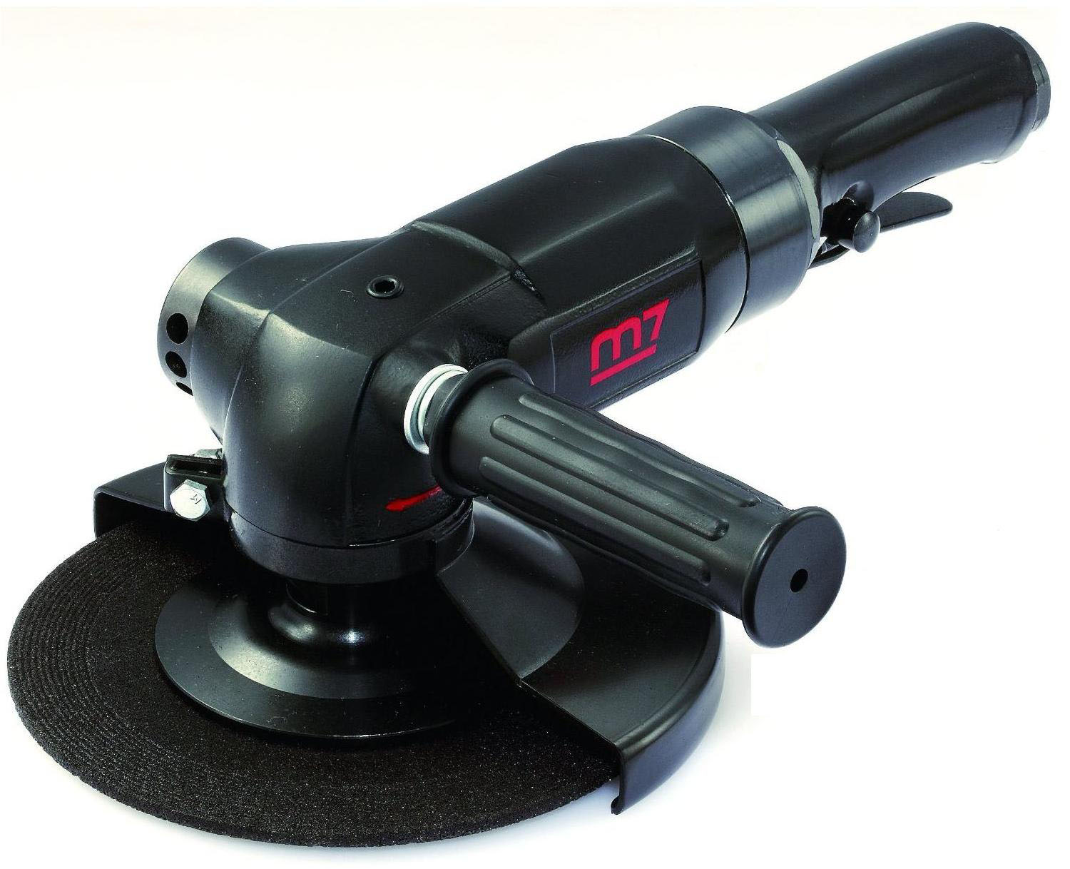 MIGHTY SEVEN Air Angle Grinder in Dubai,UAE - QB-177 from AABTools