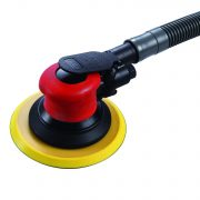 MIGHTY SEVEN QB-47602 - Air Random Orbital Sander