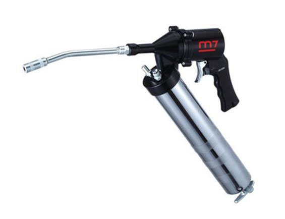 MIGHTY SEVEN SG-400 - Air Grease Gun