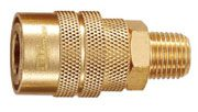 MIGHTY SEVEN SY-230M - Air Adaptor; 1/4NPT (Male)