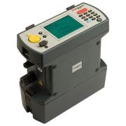 MEGGER DLRO10X - 10 A Micro-Ohmmeter With Test Storage And Downloading