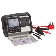 MEGGER PAT150 - Handheld Portable Appliance Testers with RCD