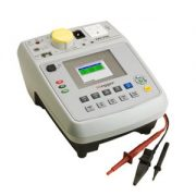MEGGER PAT300 series - Portable Appliance Testers with Bond testing at 25 A, 10 A and 200 mA