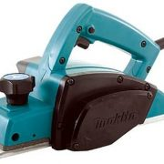 Makita 1902 - POWER PLANER 580W, 3-1/4″ – (82 mm)