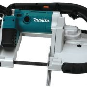 Makita 2107FK - 2107FK – PORTABLE BAND SAW