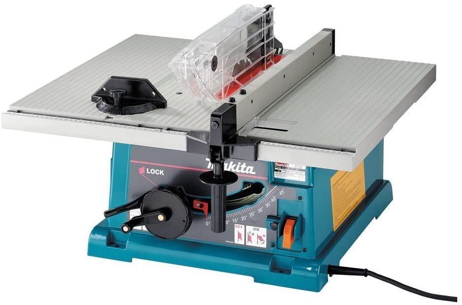 Makita 2703 - TABLE SAW 255MM (MCA)