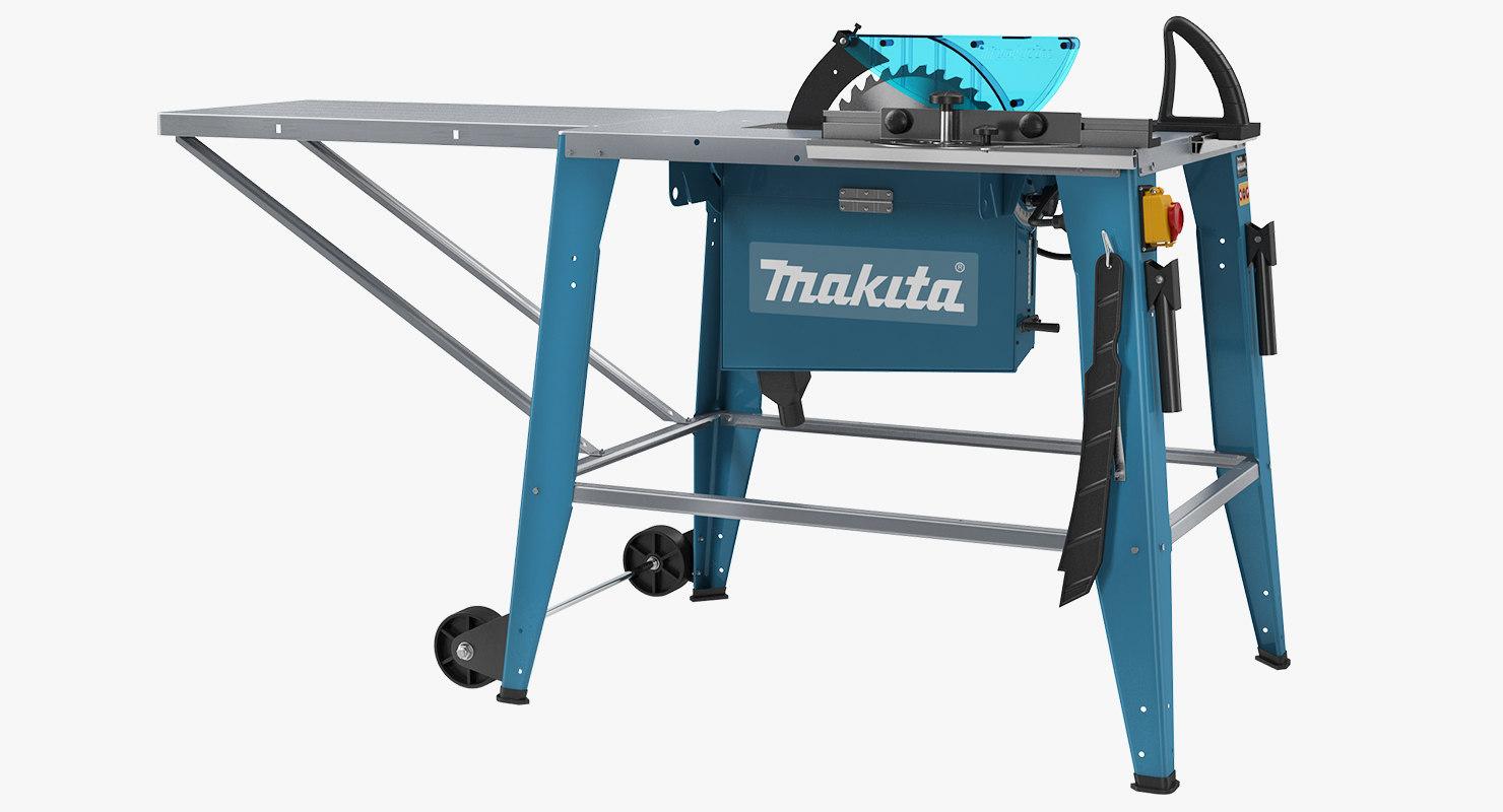 Makita 2712 - TABLE SAW 315MM  (12-3/8″)