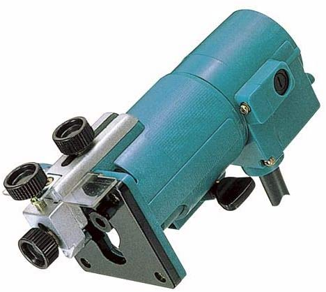 Makita 3700B - TRIMMER 440W, 1/4″ – (6 mm)