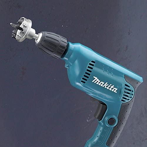 - Brass Key less Rotary Drill 450W, 3/8″ – (10 mm)