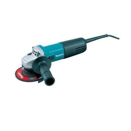 Makita 9554HNG - ANGLE GRINDER 710W, 4 1/2″ – (115 mm)