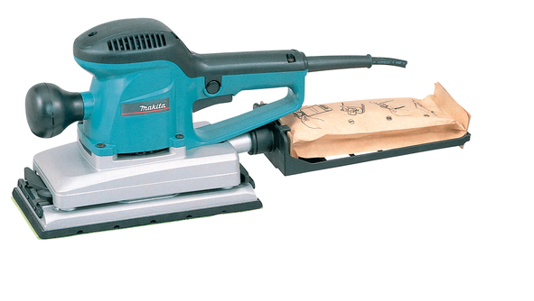 Makita BO4900 - FINISHING SANDER 330W