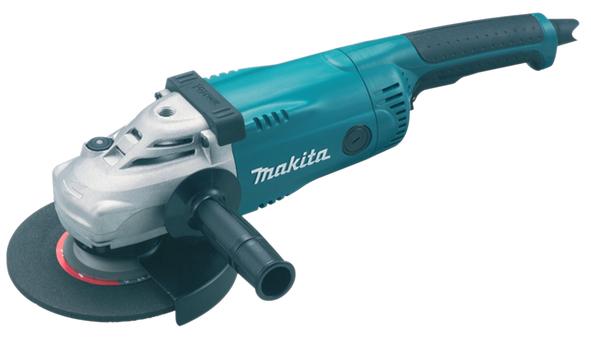 Makita GA7020 - ANGLE GRINDER 2200W, 7″ – (180 mm)