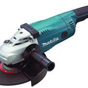 Makita GA9020 - ANGLE GRINDER 2200W, 9″ – (230 mm)