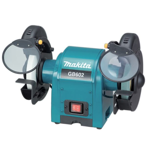 Makita_GB602_Bench Grinder