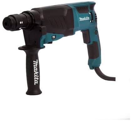 Makita HR2630T - Combination Hammer with QC Chuck – (26 mm)