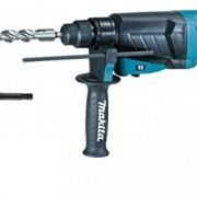 Makita HR2630X7 - Combination Hammer 3 Modes, 110V (26 mm)