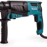 Makita HR2630 - Combination Hammer – 3 Modes (26 mm)