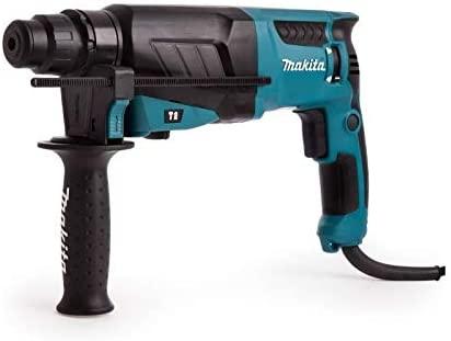 Makita HR2630 - Combination Hammer – 3 Modes (26 mm)
