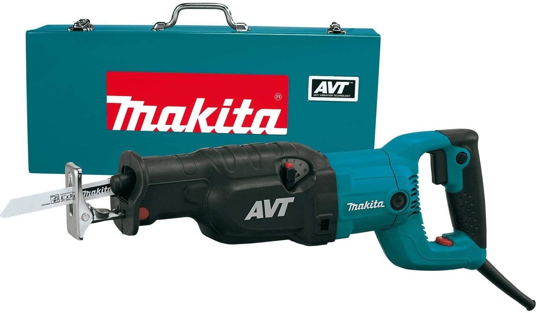 Makita_JR3070CT_Recipro Saw 1 - RECIPROCATING SAW 1510W  – (130 mm)