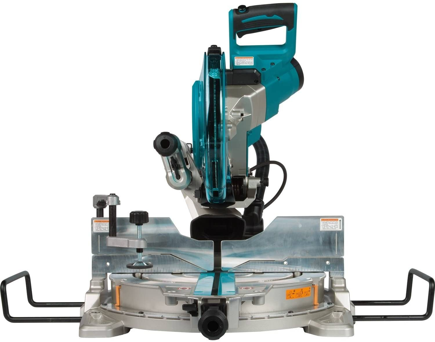 Makita_LS1019L_Miter Saw 1 - SLIDE COMPOUND MITRE SAW 1510W – (250 mm)