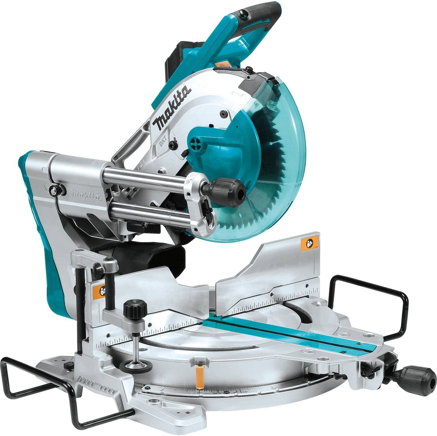 Makita_LS1019L_Miter Saw