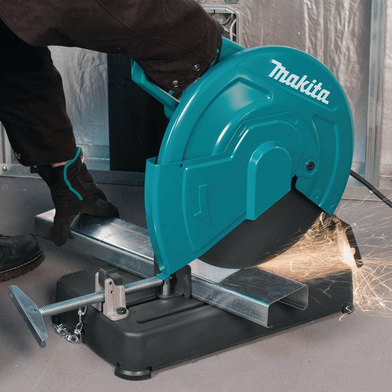 Makita_LW1401_Cutting saw 2 - PORTABLE CUT-OFF 2200W, 14″ – (355 mm)