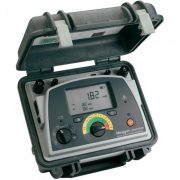 MEGGER DLRO10HD - Dual Power 10A Low Resistance Ohmeter